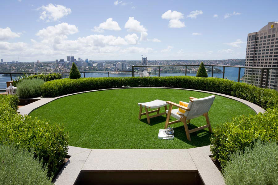 How To: Lay Artificial Grass